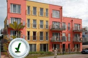 Pflegeheim Villa Aglaia Bremen