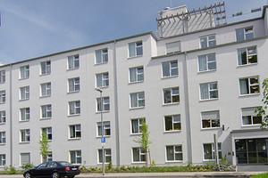 Pflegeheim Alloheim Senioren-Residenz Rotermundstraße Hannover