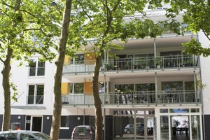 Pflegeheim AWO Seniorenzentrum im Kranichgarten Heidelberg