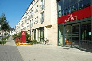 Pflegeheim Residenz Ambiente Erfurt Erfurt
