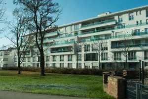 Pflegeheim ASB Seniorenresidenz Am Park  Karlsruhe