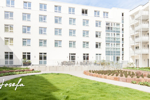 Pflegeheim Comunita Seniorenhaus Josefa Dortmund