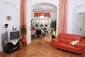 Pflegeheim B.A.K.- Berliner Ambulante Krankenpflege Wohngemeinschaften Berlin