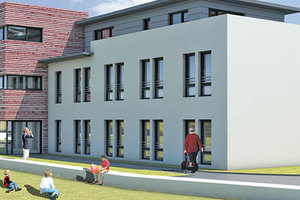 Pflegeheim Senioren-Dependance Haus Hammersbach Hammersbach