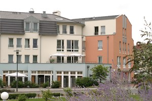 Pflegeheim K+S Seniorenresidenz Radebeul Haus Elbtal Radebeul