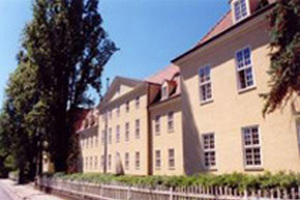 Pflegeheim Seniorenresidenz Am Weinberg Radebeul