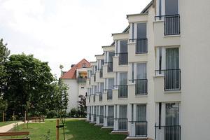 Pflegeheim Vitanas Senioren Centrum Am Lutherplatz Riesa
