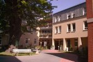 Pflegeheim Aventinum Pflegezentrum Rabenau Rabenau