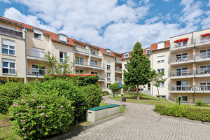 Pflegeheim Pro Seniore Residenz Rödertal Großröhrsdorf