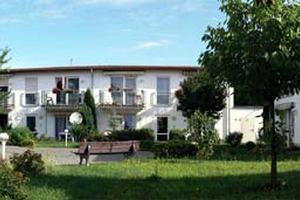 Pflegeheim Betreutes Wohnen Spreewaldhof Cottbus