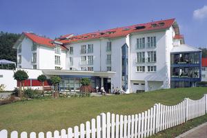 Pflegeheim Senioren-Wohnpark Klausa Nobitz-Klausa