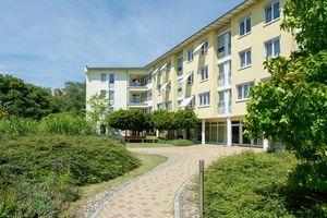 Pflegeheim CURA Seniorencentrum Halle Lutherbogen GmbH Halle (Saale)