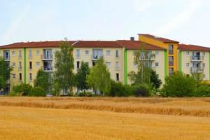 Pflegeheim ProCurand Seniorenresidenz Am Hufeisensee Halle (Saale)