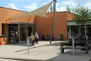 Pflegeheim CURANUM Seniorenpflegezentrum Halle Heide-Nord Halle (Saale)