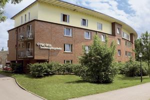 Pflegeheim PRO VITA Seniorenpflegeheim »Am Rosenhag« Bernburg