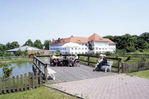 Pflegeheim Senioren-Wohnpark - Aschersleben Aschersleben