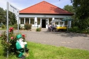 Pflegeheim Betreuungszentrum Aschersleben Alten- und Pflegeheim Aschersleben