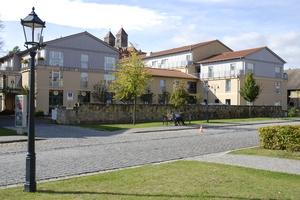 Pflegeheim AZURIT Seniorenzentrum Quedlinburg Quedlinburg