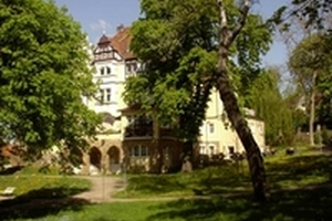 Pflegeheim Seniorenresidenz Kastanienallee Volkssolidarität Pößneck e.V. Pößneck