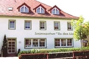 Pflegeheim Seniorenzentrum der Volkssolidarität Pößneck Ranis