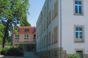 Pflegeheim CURANUM Seniorenzentrum Jena Jena