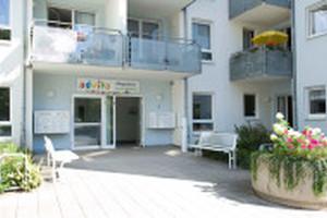 Pflegeheim Advita Außerklinische Intensivpflege Jena