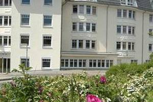 Pflegeheim CURANUM Seniorenpflegezentrum An der Schlossbrücke Greiz