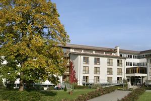 Pflegeheim PRO VITA Seniorenpflegeheim »An der Linde« Lichtentanne