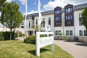 Pflegeheim Maternus Seniorencentrum Barbara-Uttmann-Stift Schönheide