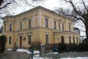 Pflegeheim Seniorenresidenz Reichenbach