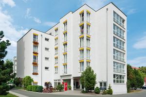 Pflegeheim Pro Seniore Residenz Plauen Plauen