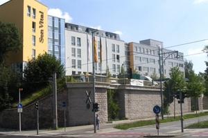 Pflegeheim SenVital Senioren- und Pflegezentrum Chemnitz Niklasberg Chemnitz