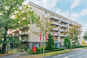 Pflegeheim Pro Seniore Residenz Chemnitz Chemnitz