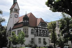 Pflegeheim AZURIT Seniorenzentrum Altes Rathaus Chemnitz