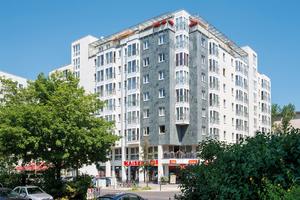 Pflegeheim Pro Seniore Residenz Am Märchenbrunnen Berlin-Friedrichshain