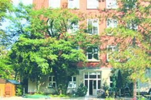 Pflegeheim Pflegewerk Seniorencentrum Turmstraße Berlin