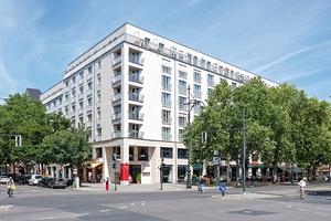 Pflegeheim Pro Seniore Residenz Kurfürstendamm Berlin-Wilmersdorf