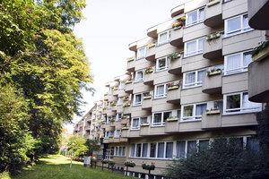 Pflegeheim Vitanas Senioren Centrum Am Stadtpark Berlin-Steglitz