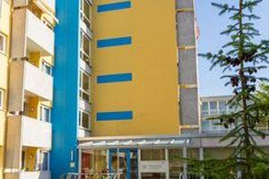 Pflegeheim Senioren-Residenz