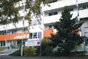 Pflegeheim Pflegewerk Seniorencentrum Haus Pappelhof Berlin-Biesdorf Nord