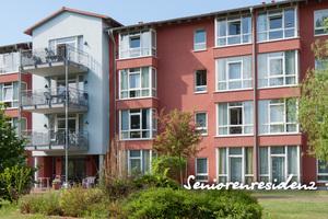 Pflegeheim Fürsorge im Alter Seniorenresidenz Haus Pankow Berlin