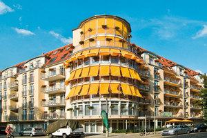 Pflegeheim Senioren- und Therapiezentrum Haus am Park Berlin-Pankow