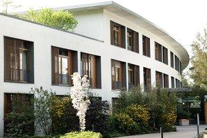 Pflegeheim Haus Friedenshöhe - Reinickendorf Berlin-Frohnau