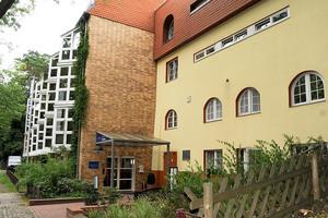 Pflegeheim Vitanas Senioren Centrum Frohnau Berlin