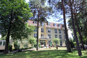 Pflegeheim Pflegeheim am Schützenhof Geria-Vita Berlin