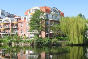 Pflegeheim Senioren- und Therapiezentrum Haus Havelblick Berlin-Spandau