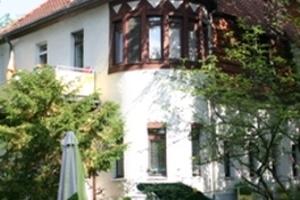 Pflegeheim CURANUM Psychiatrisches Pflegezentrum Am Wannsee Berlin