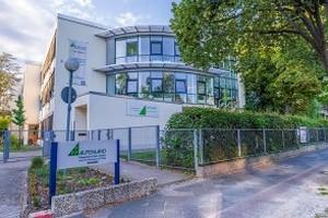 Pflegeheim Alpenland Pflegeheime Haus Nansen Berlin