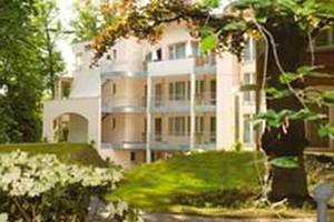 Pflegeheim Villa Grüntal Wohngemeinschaften für Senioren Berlin