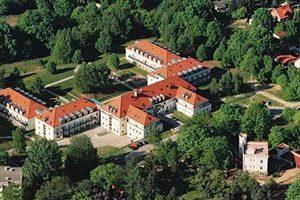 Pflegeheim ProCurand Seniorenresidenz Ferch Schwielowsee-Ferch